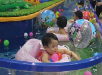 婴儿游泳馆厂家,加盟婴儿游泳馆