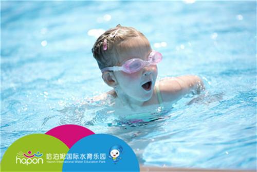 亲子游泳加盟馆,婴儿游泳加盟店,婴儿游泳的好处