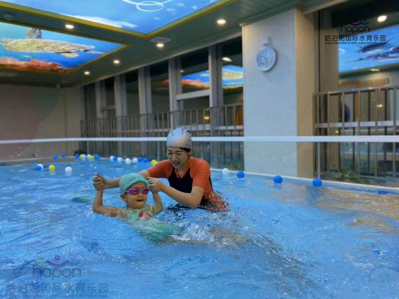 亲子游泳馆,婴儿游泳馆