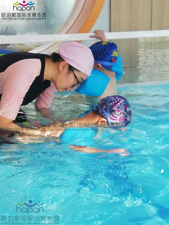 那些不得不学的溺水急救知识,加盟亲子游泳馆,加盟二胎游泳馆,